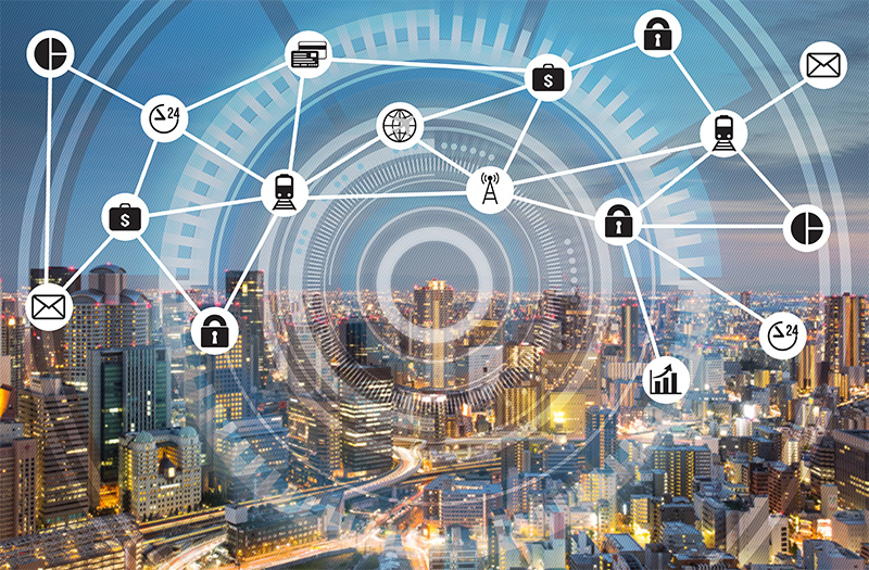 Internet of Things: Roadmap to a Connected World